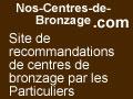 Trouvez les meilleurs centres de bronzage avec les avis clients sur CentresDeBronzage.NosAvis.com