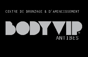 logo BODY VIP Antibes