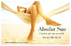 ABSOLUT SUN Martigues