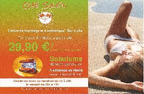 Côté Soleil Le Havre