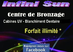 Infini Sun Viry Châtillon